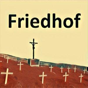 Traumdeutung Friedhof
