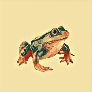 Traumdeutung Frosch