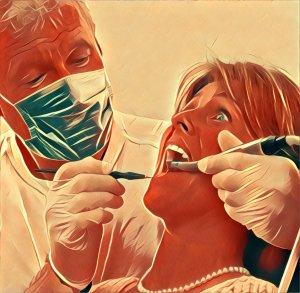 traumdeutung zahnarzt