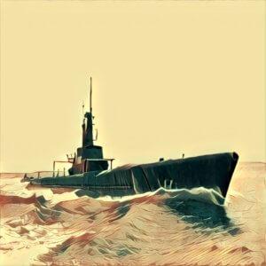 Traumdeutung U-Boot