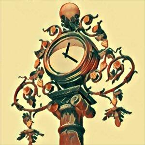 Traumdeutung Uhr