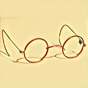 Traumdeutung Brille
