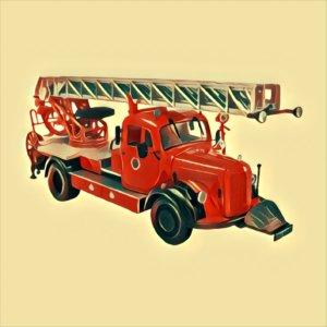 Traumdeutung Feuerwehr