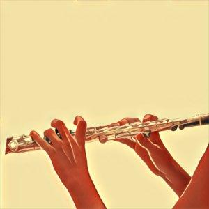 Traumdeutung Flöte