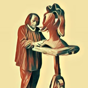 Traumdeutung Bildhauer
