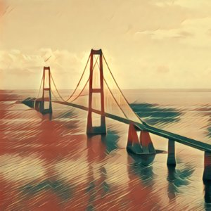 Traumdeutung Brücke