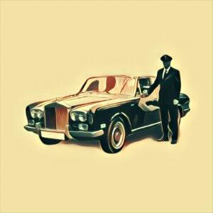 Traumdeutung Chauffeur