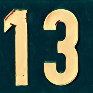 Traumdeutung dreizehn