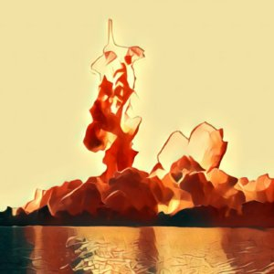 Traumdeutung Explosion