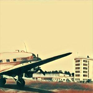 Traumdeutung Flughafen