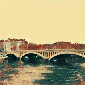 Traumdeutung Fluss