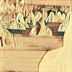 Traumdeutung Gespenster