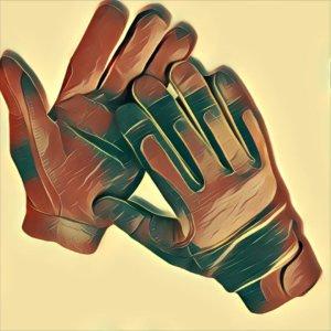 Traumdeutung Handschuhe