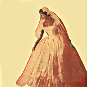 Traumdeutung Hochzeitskleid