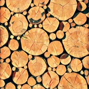 Traumdeutung Holz