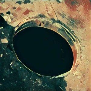 Traumdeutung Loch