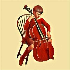 Traumdeutung Cello