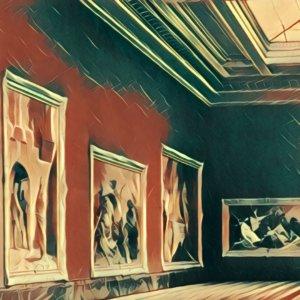 Traumdeutung Galerie