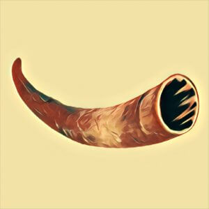 Traumdeutung Horn