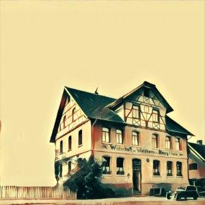 Traumdeutung Gasthaus