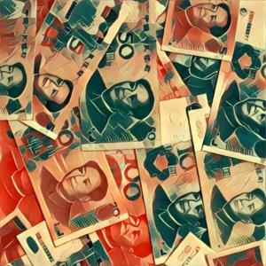 Traumdeutung Geldschein