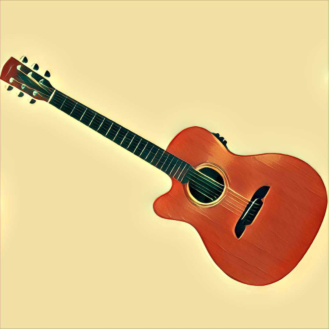 Gitarre - Traum-Deutung