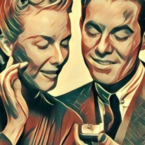 Traumdeutung Heiratsantrag