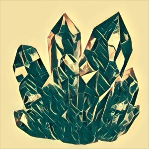 Traumdeutung Kristall