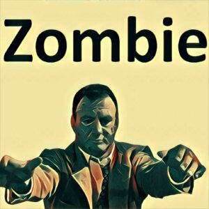 Traumdeutung Zombie