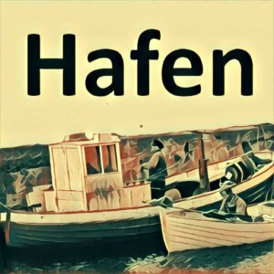 Traumdeutung Hafen