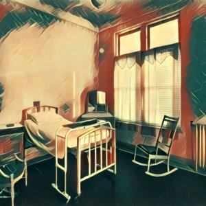 Traumdeutung Hospital