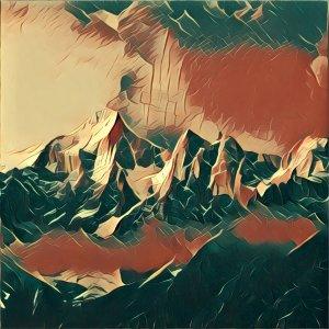 Traumdeutung Gebirge