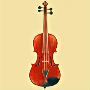 Traumdeutung Geige