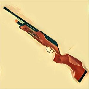 Traumdeutung Gewehr