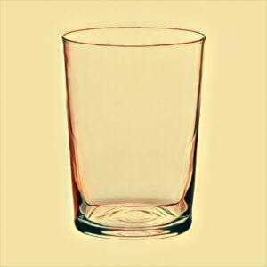 Traumdeutung Glas