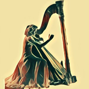 Traumdeutung Harfe