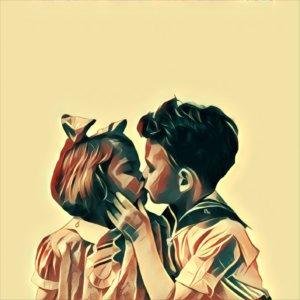 Traumdeutung küssen