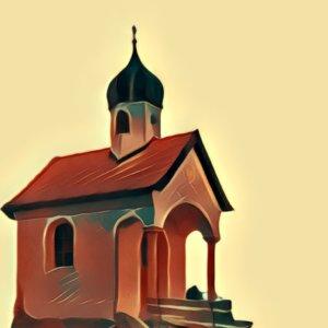 Traumdeutung Kapelle