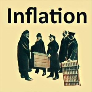 Traumdeutung Inflation