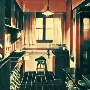 Küche - Traum-Deutung