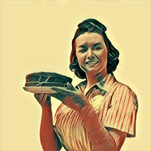 Kuchen 🥧 - Traum-Deutung