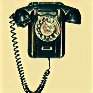 Traumdeutung Anruf