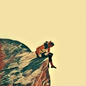 Traumdeutung Höhenangst
