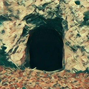 Traumdeutung Höhle