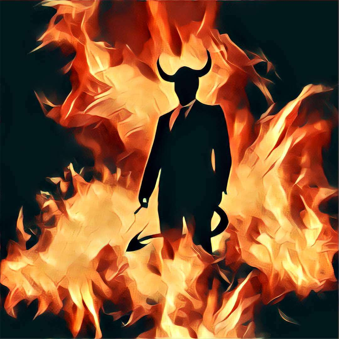 Bildergebnis für Bilder von der Hölle