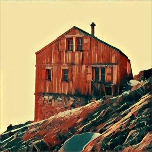 Traumdeutung Hütte
