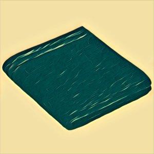 Traumdeutung Handtuch