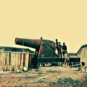 Traumdeutung Kanonendonner