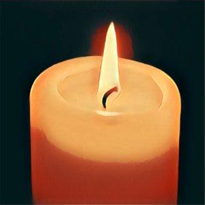 Traumdeutung Kerze