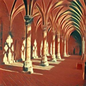 Traumdeutung Kloster
